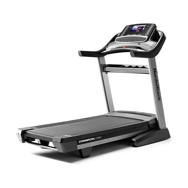 NordicTrack Commercial 1750 Smart Treadmill