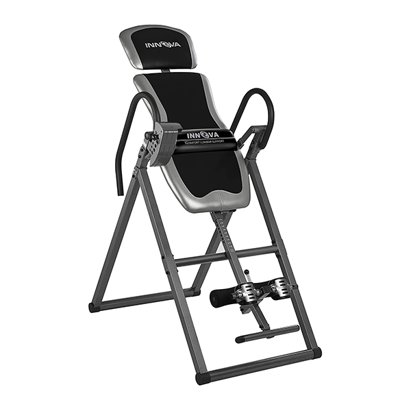 Innova Inversion Table with Adjustable Headrest